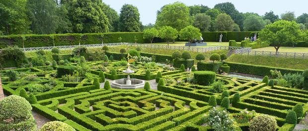 giardino footer